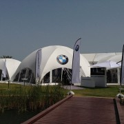 BMW-Marriot Trading-Roadshow Supremacy4