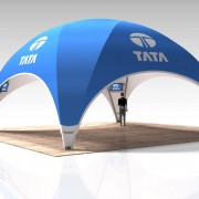 Render TATA Steel